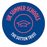 Sutton Trust UK summer school logo